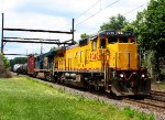 CREX 9040, CSX 5446 on Q418